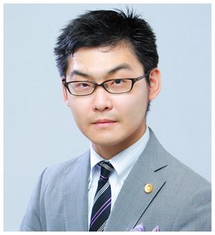 岩田弁護士の写真